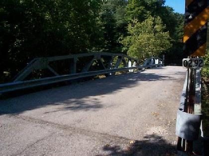 Crybaby Bridge MD